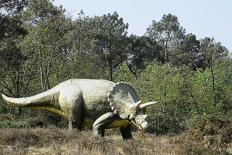 Le parc de pr histoire de bretagne for Aquapaq scaer